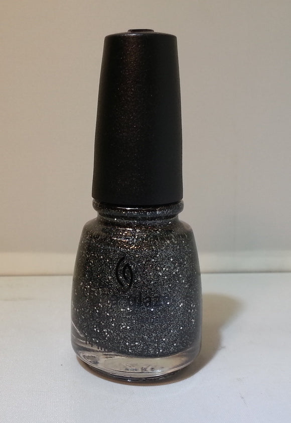 China Glaze Lacquer - 14 mL (Tinsel Town - CG80522)