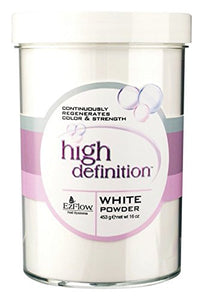 HD System - 16 Oz (White - EZ42059)