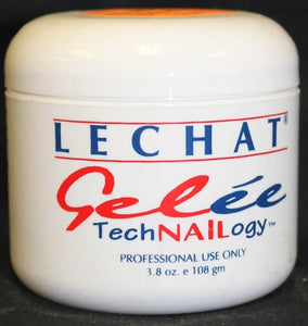 Gelee Gel Powder- 4 oz Clear