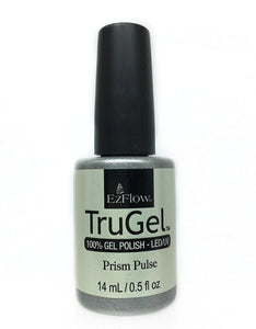 Ez Flow TruGel LED/UV Gel Polish - 14 mL (Prism Pulse - EZTG42566)