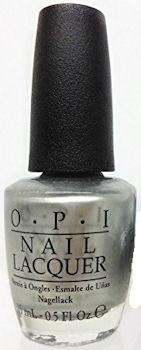 OPI Nail Lacquer - 15 mL (My Slik Tie - OPINLF74)