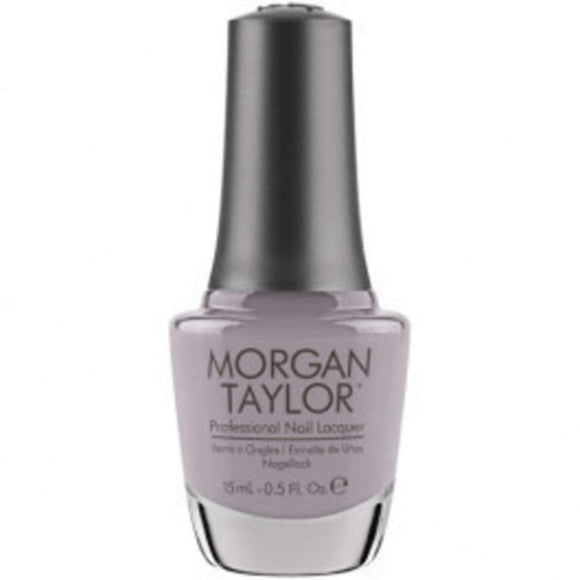 Morgan Taylor Professional Nail Lacquer  - 15 mL (Rule The Runway  - MT50231)