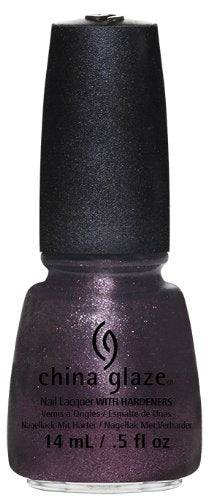 China Glaze Lacquer - 14 mL (Rendezvous With You  - CG81351)