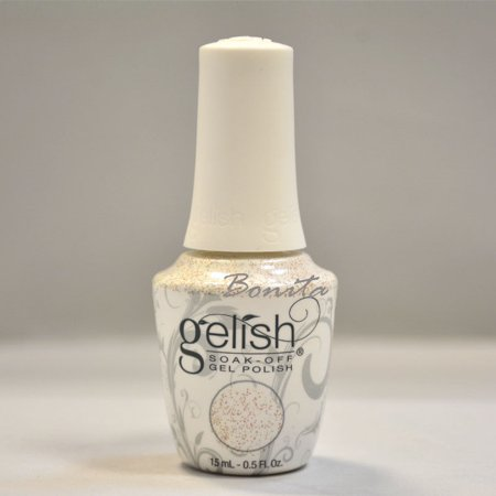 Gelish Soak-Off Gel Polish - 15 mL (Sledding In Style - GLN1110923)