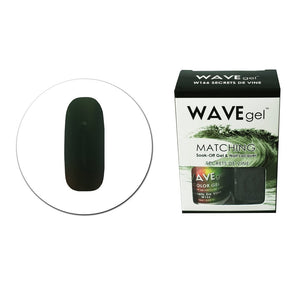 Wave Gel Matching Duo (Secrets De Vine - W166)