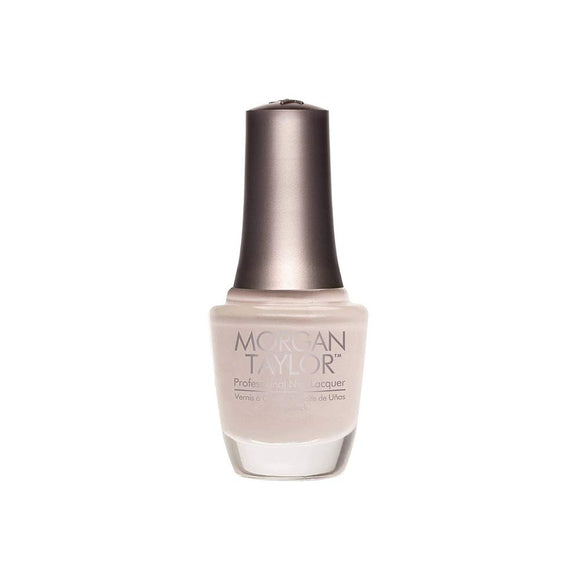 Morgan Taylor Professional Nail Lacquer  - 15 mL (Tan My Hide  - MT50187)