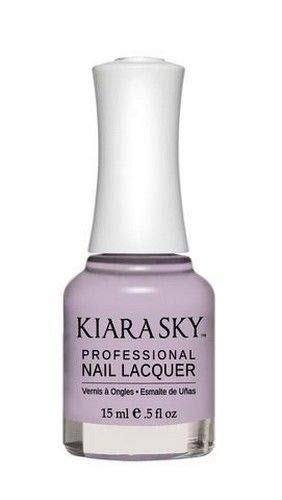 Kiara Sky Nail Lacquer - 15 mL (Busy As A Bee - KSN533)