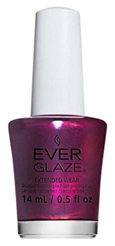 Everglaze Extended Wear Lacquer - 14 ml (Royal Satin - EGL82345)