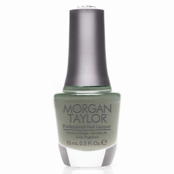 Morgan Taylor Professional Nail Lacquer  - 15 mL (So-far So Good - MT50080)