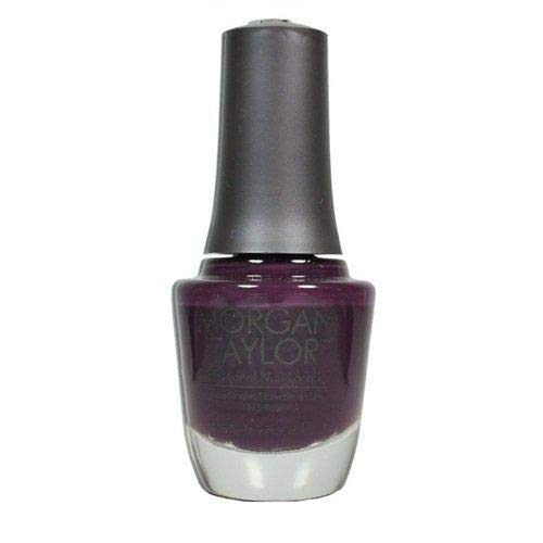 Morgan Taylor Professional Nail Lacquer  - 15 mL (Royal Treatment  - MT50051)