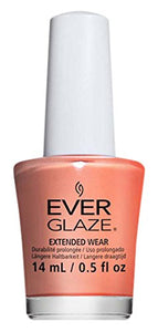Everglaze Extended Wear Lacquer - 14 ml (What A Peach - EGL82310)