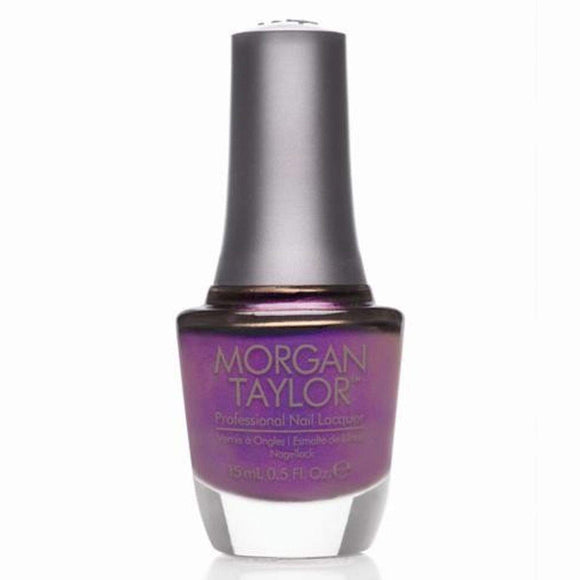 Morgan Taylor Professional Nail Lacquer  - 15 mL (Something To Blog About  - MT50043)