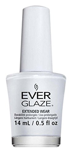 Everglaze Extended Wear Lacquer - 14 ml (White Noise - EGL82328)