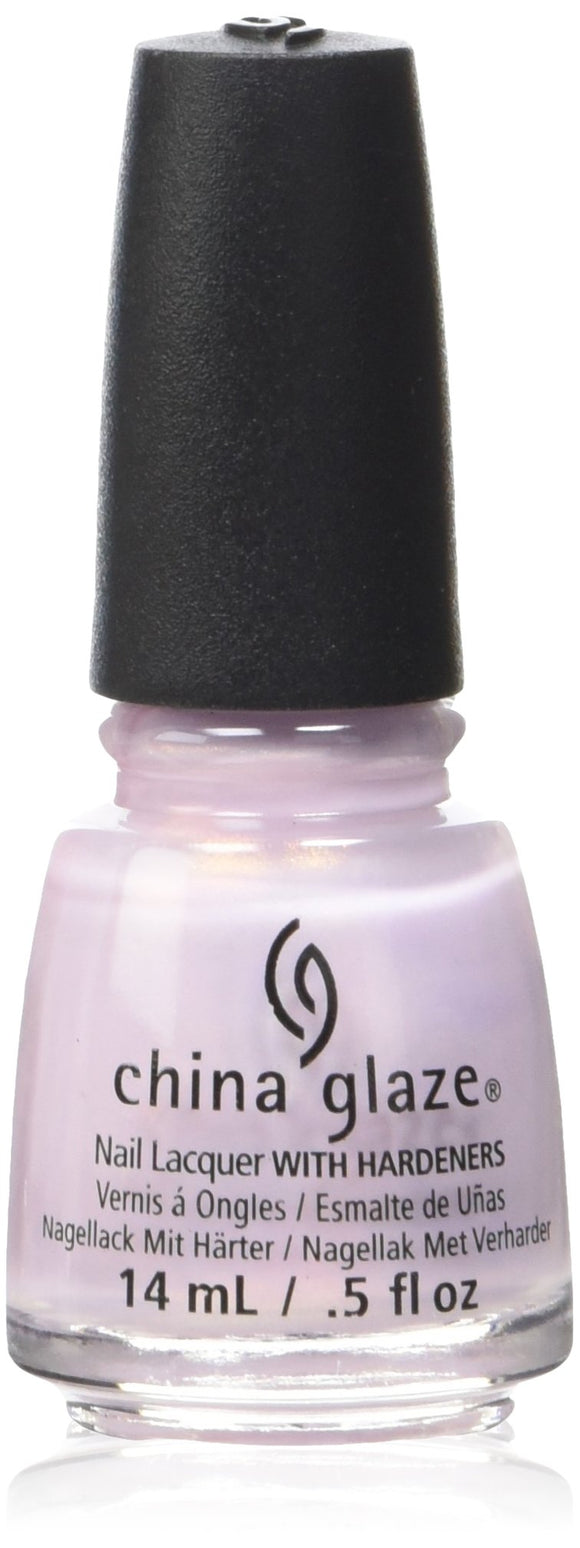 China Glaze Lacquer - 14 mL (Wanderlust  - CG82384)