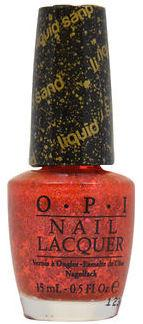 OPI Nail Lacquer - 15 mL (The Impossible - OPINLM48)