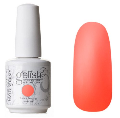 Gelish Soak-Off Gel Polish - 15 mL (Sweet Morning Dew - GLN1110885)