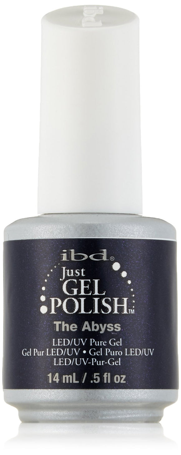 IBD Just Gel Polish - 0.5 oz (They Abyss  - IBD56563)