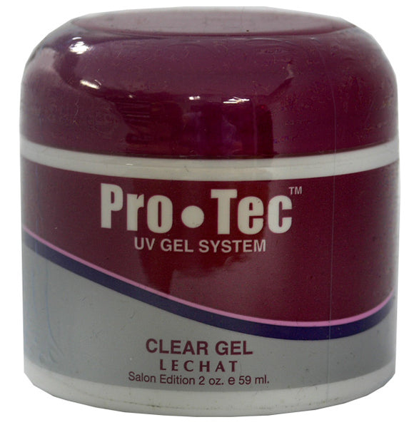 Pro-Tec UV Gel Sculpting Gel- 2oz Candy Pink