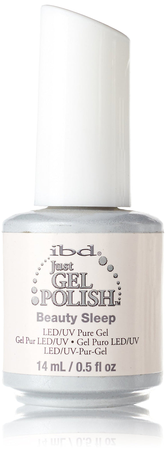 IBD Just Gel Polish - 0.5 oz (Beauty Sleep - IBD57055)