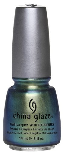 China Glaze Lacquer - 14 mL (unpredictable - CG81167)