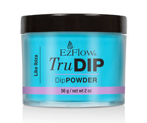 Ez Flow TruDIP Powder - 2 Oz (Like Ibiza - EZFTD66874)