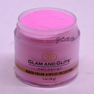 Glam And Glits Naked Acrylic Powder - 1 Oz (Central Perk - NCA415)