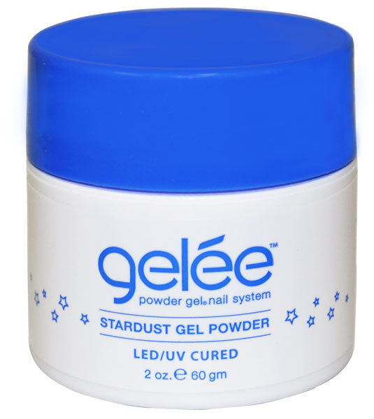 LeChat Gelee Stardust Gel Powder - 2 Oz