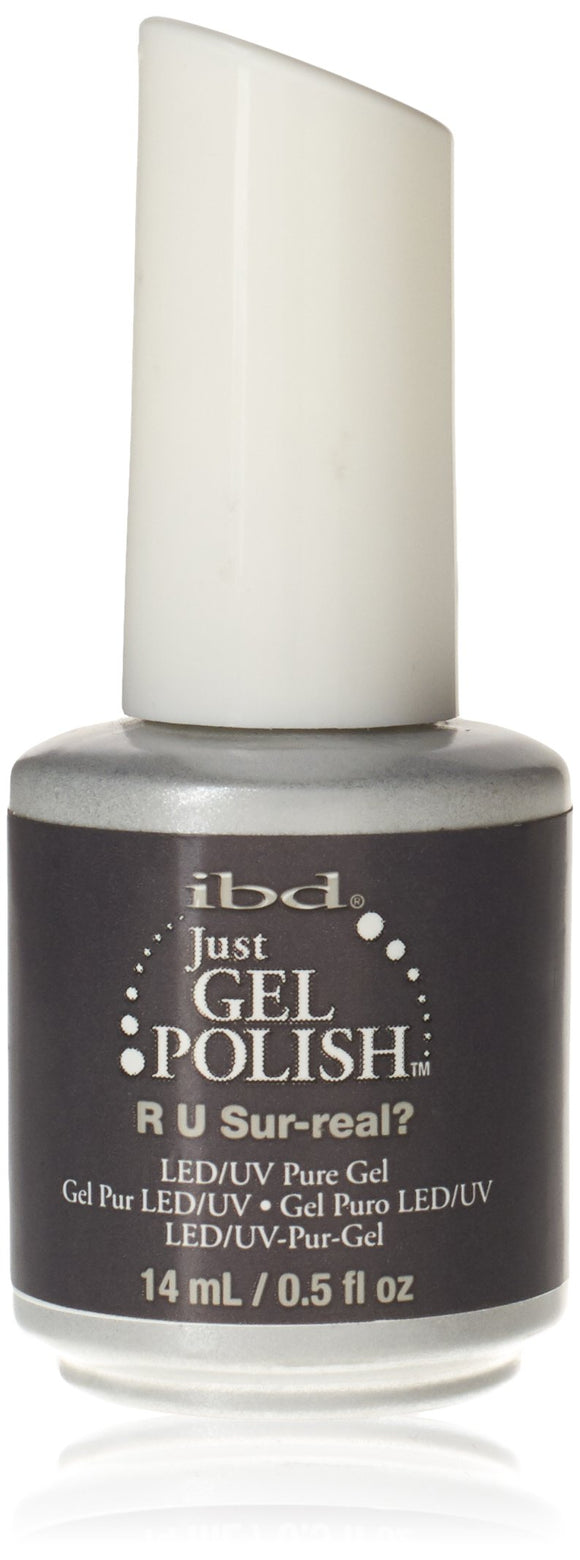 IBD Just Gel Polish - 0.5 oz (R U Sur-Real? - IBD56979)