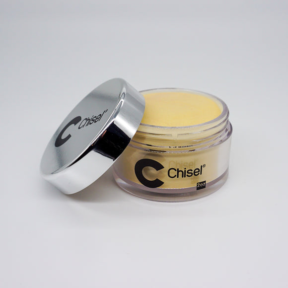 Chisel Dip Powder Solid - 2 Oz (Solid 81 - CH92370)