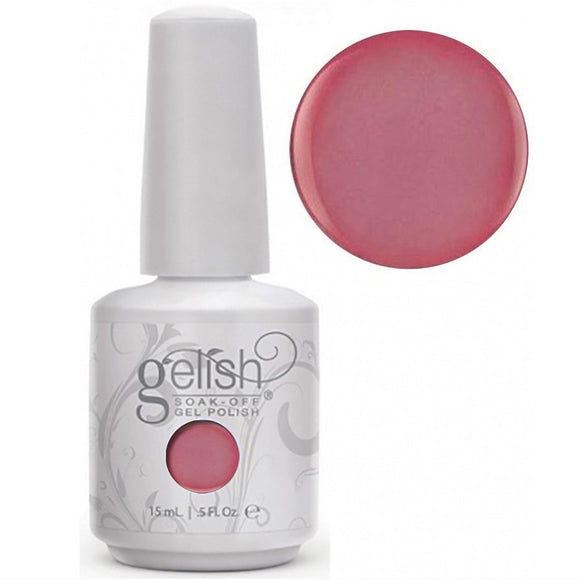 Gelish Soak-Off Gel Polish - 15 mL (Tex'As Me Later - GLN1110186)