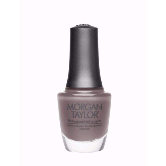 Morgan Taylor Professional Nail Lacquer  - 15 mL (I Or-chid You Not - MT50206)