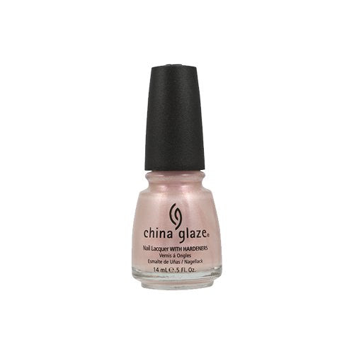 China Glaze Lacquer - 14 mL (Temptation Carnation - CG70527)