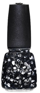 China Glaze Lacquer - 14 mL (Whirled Away  - CG81119)