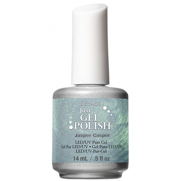 IBD Just Gel Polish - 0.5 oz (Jasper Casper  - IBD56663)