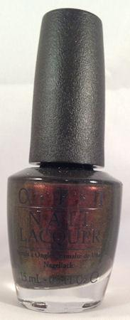 OPI Nail Lacquer - 15 mL (Muir Muir On The Wall - OPINLF61)