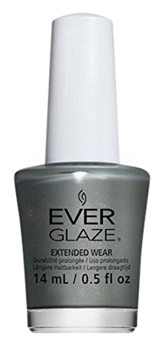 Everglaze Extended Wear Lacquer - 14 ml (Make the Moss of it - EGL82331)