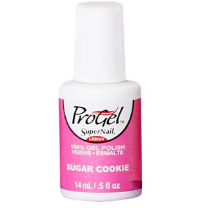 SuperNail ProGel - 0.5 Oz (Sugar Cookie - SN81450)
