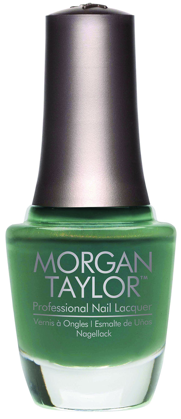 Morgan Taylor Professional Nail Lacquer  - 15 mL (Holy Cow-girl - MT50188)