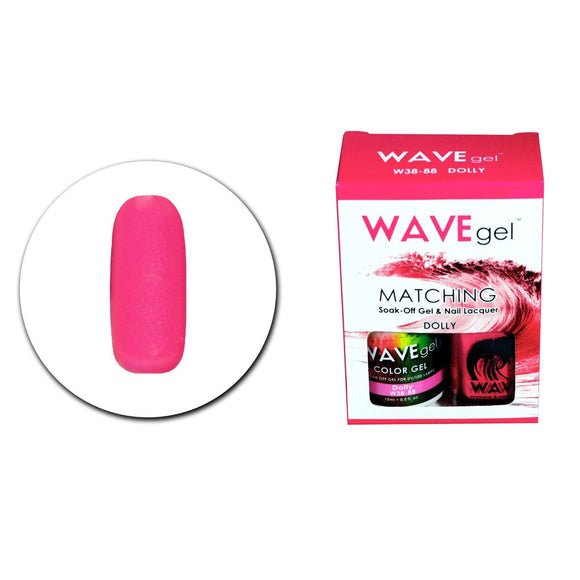 Wave Gel Matching Duo (Dolly - WCG3888)