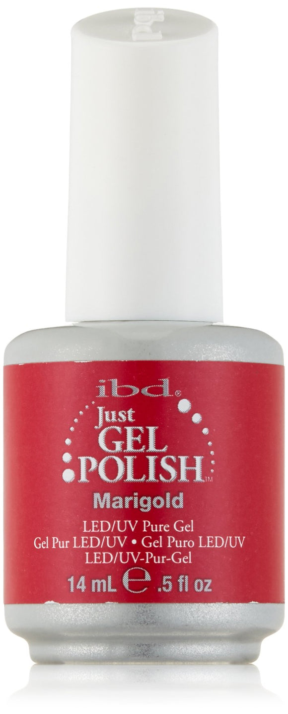 IBD Just Gel Polish - 0.5 oz (Marigold  - IBD56551)