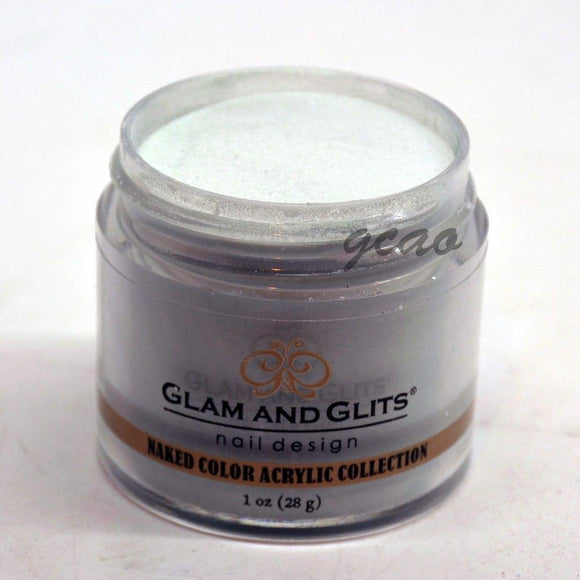 Glam And Glits Naked Acrylic Powder - 1 Oz (Dough-A-Deer - NCA405)