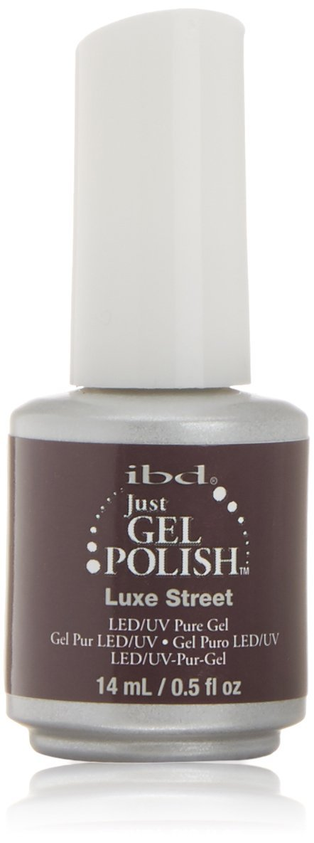 IBD Just Gel Polish - 0.5 oz (Luxe Street - IBD57082)