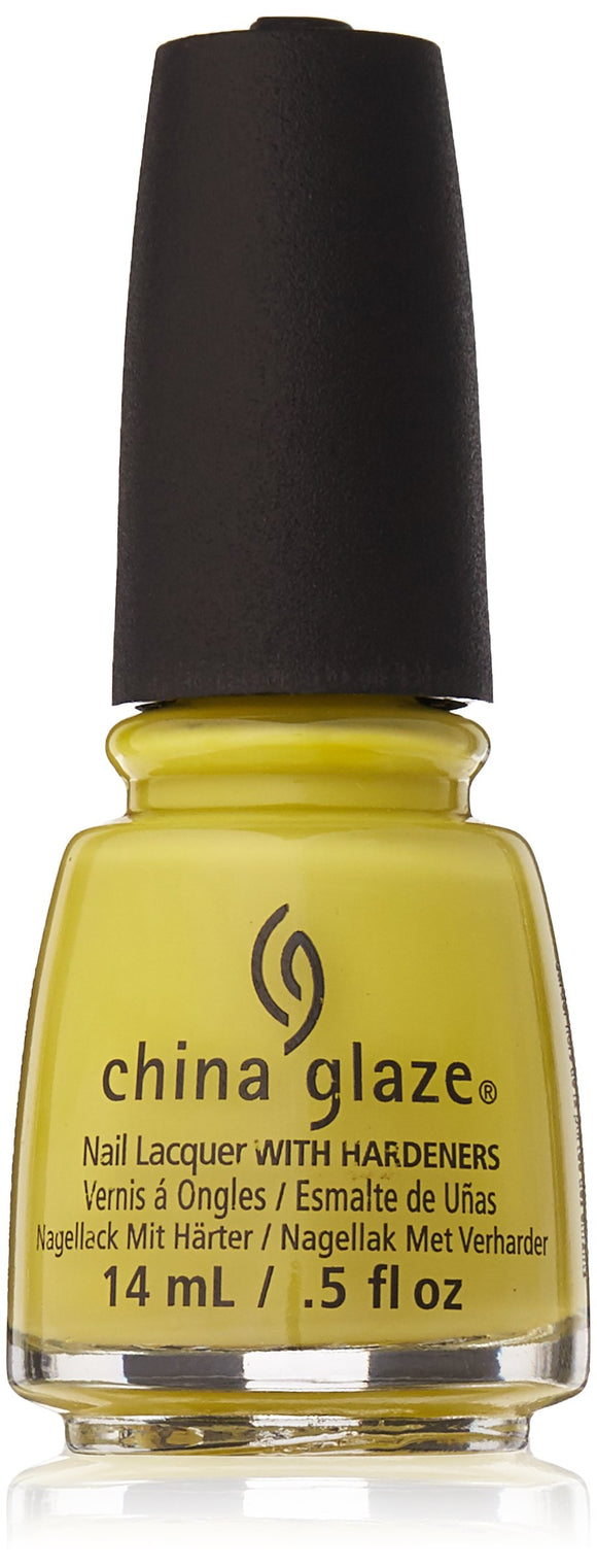 China Glaze Lacquer - 14 mL (S'more Fun - CG82703)