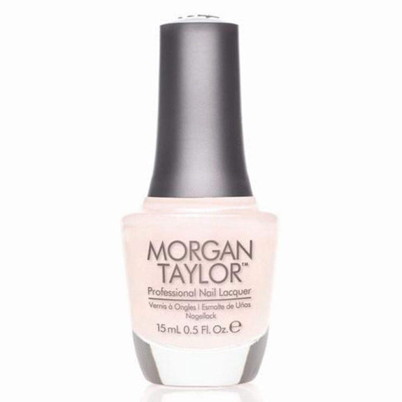 Morgan Taylor Professional Nail Lacquer  - 15 mL (Sweet Surrender  - MT50008)