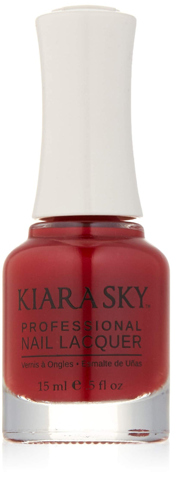 Kiara Sky Nail Lacquer - 15 mL (I Dream Of Paredise - KSN546)