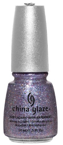 China Glaze Lacquer - 14 mL (Prism - CG80729)