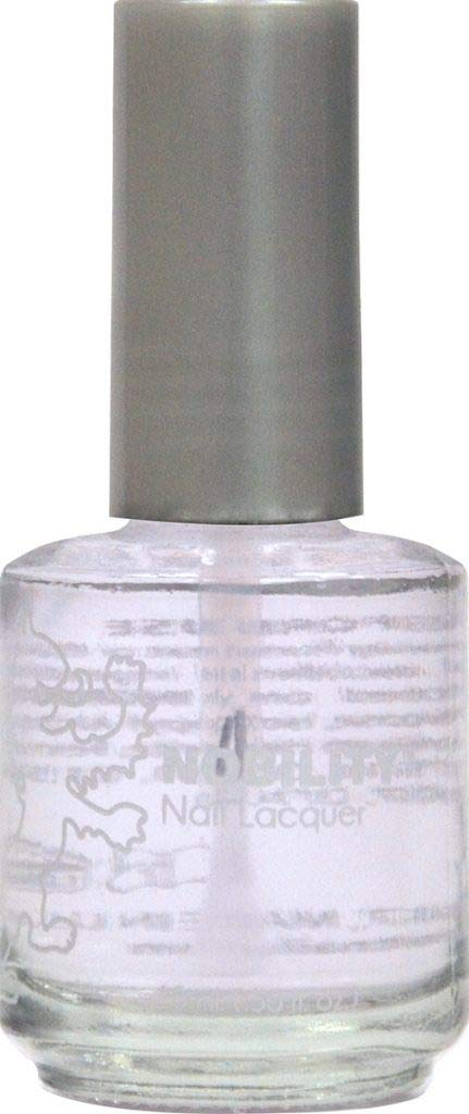 LeChat Nobility Nail Lacquer - 15 mL (Top Coat - NBNLT1)