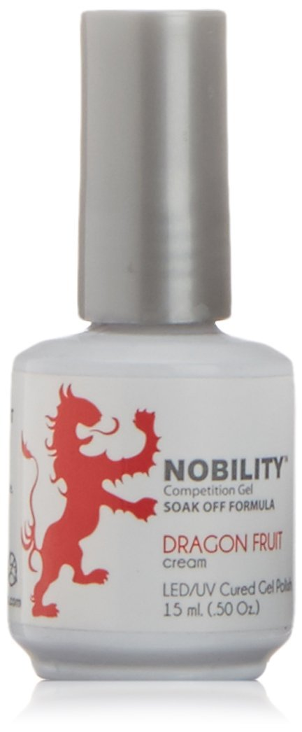 LeChat Nobility Gel Polish - 15 mL (Dragon Fruit - NBGP35)