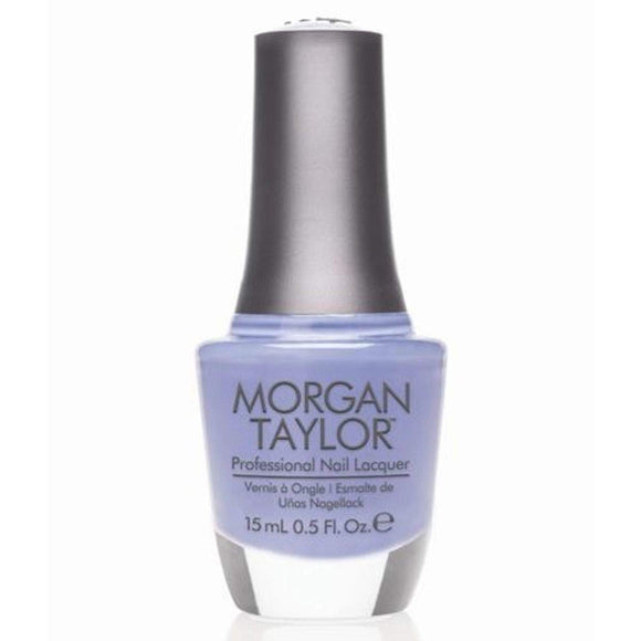 Morgan Taylor Professional Nail Lacquer  - 15 mL (Nautically Inclined  - MT50094)
