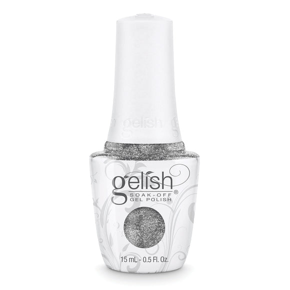 Gelish Soak-Off Gel Polish - 15 mL (Tinsel My Fancy - GLN1110810)